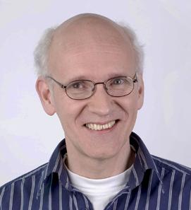 Psycholoog Lelystad - Hans Otto